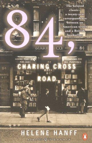 .84, Charing Cross Road