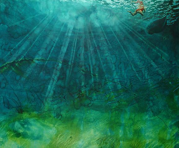 Nuria Meseguer-mar azul 2