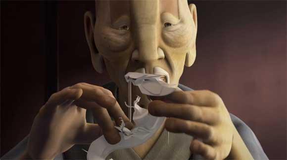 corto-animacion-origami