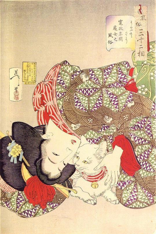 Ukiyoe-3