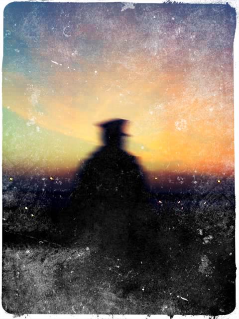 cartas de color de herrumbre-Condenados a muerte-2