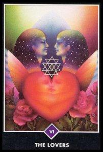 6. Los Amantes