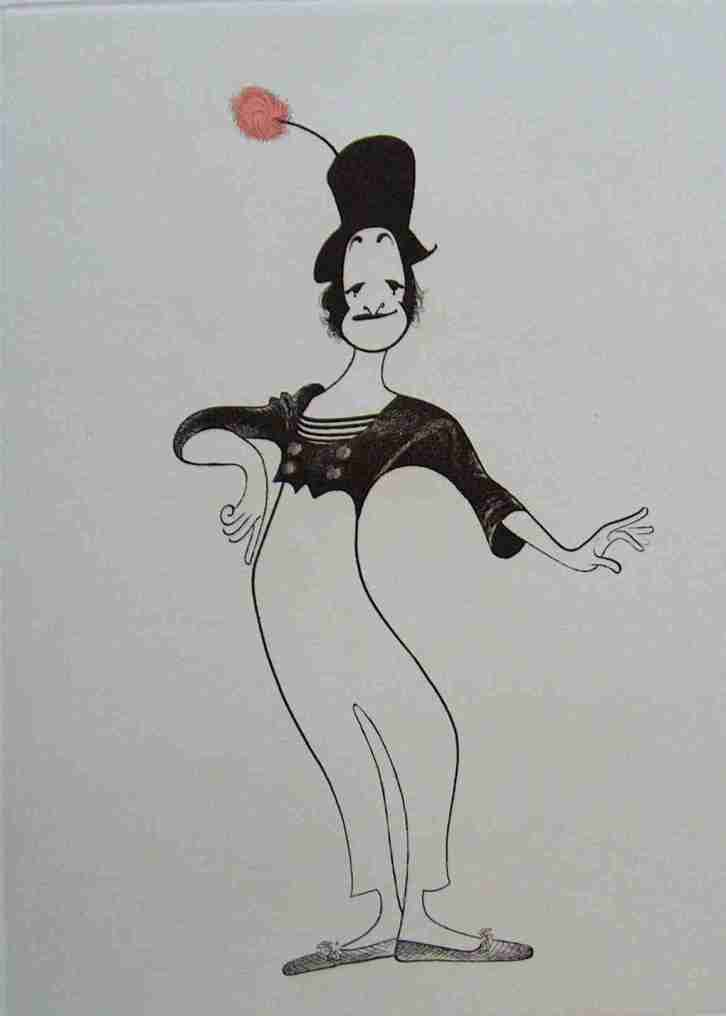Monsieur-Marceau-Actor without words-1