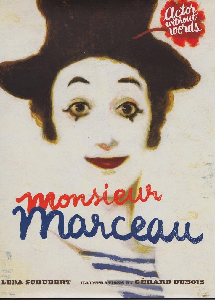 Monsieur-Marceau-Actor without words-2
