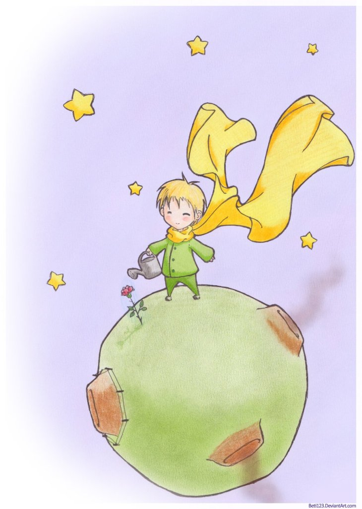 The_Little_Prince_by_beti123