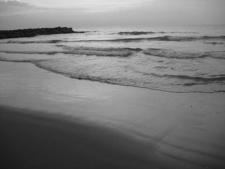 ser parte del Mar