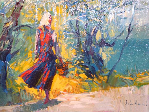 Nicola_Simbari_Oliveto_1962
