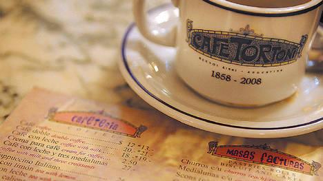 CAFE-TORTONI