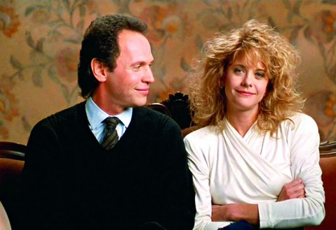 Harry y Sally