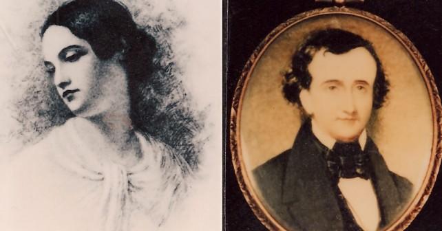 Virginia-and-Edgar-Poe-