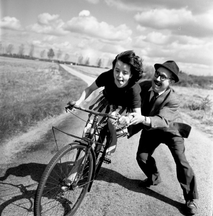 robert-doisneau-1961