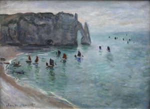 Claude_Monet-Etretat_the_Aval_door_fishing_boats_leaving_the_harbour_mg_1819