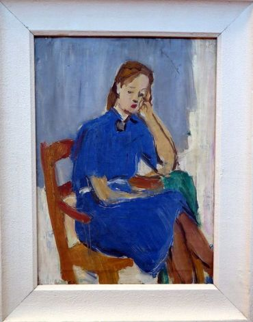 woman-reading-karl-parsimagi-1939-kumu-art-museum-of-estonia