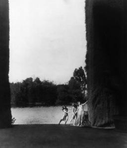 .Adolf Bolm Ballet Intime Dancers, 1921