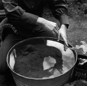.Aiko's Hands, 1971