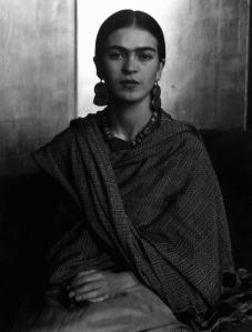 .Frida Kahlo, 1931