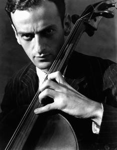 .Gerald Warburg, Cellist, 1929