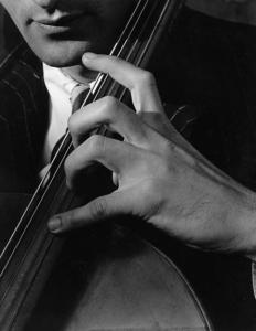 .Hand of Gerald Warburg 2, 1929