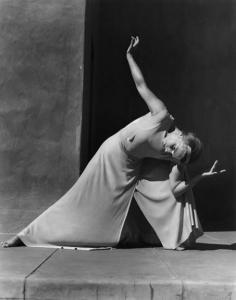 .Hanya Holm, 1936