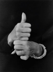 .Ishvani's Hands, 1962