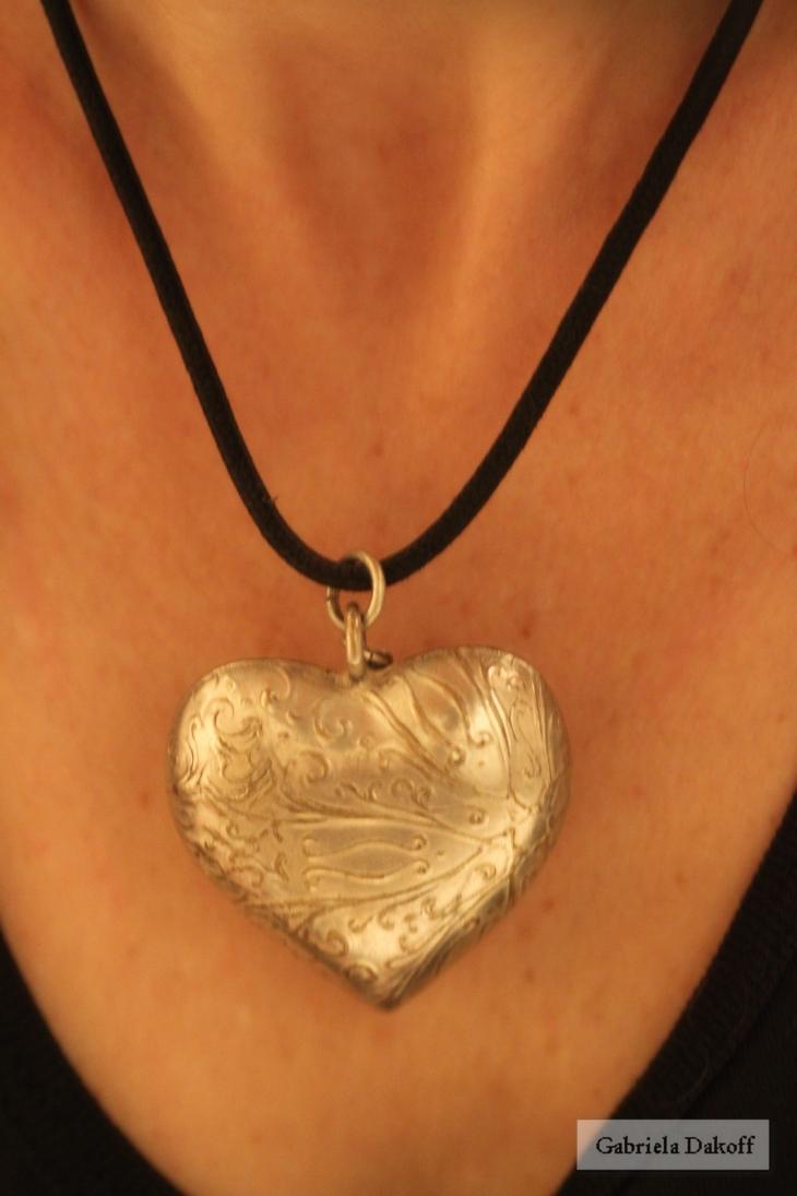 .llevo tu corazón (lo llevo en mi corazón)