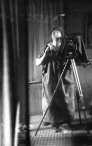 .Self Portrait with Camera, 1912
