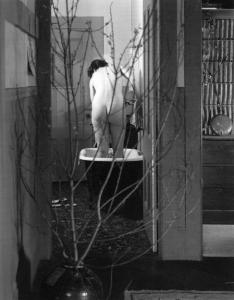.The Bath, 1952