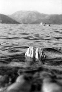 .cuerpo de agua