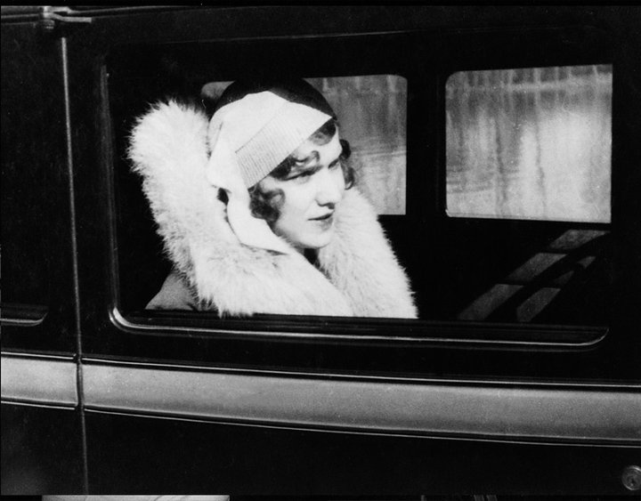Shura Paris, 1924