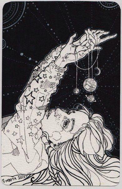 magic-of-eternity Art by Зеленая лмпочка
