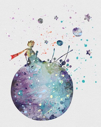 The Little Prince 2