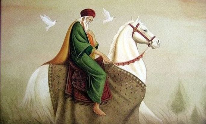 arab-on-horse
