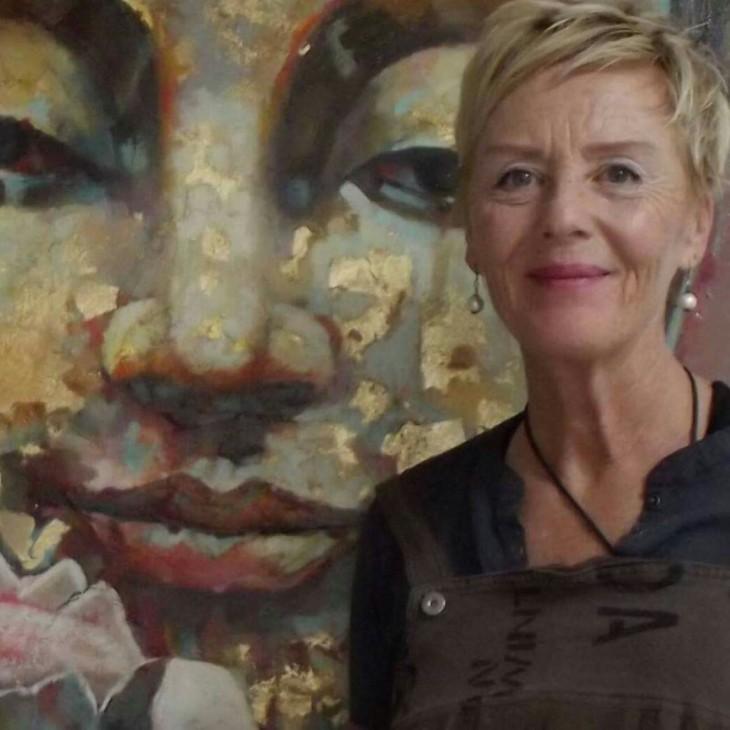 Elvira Amrhein artista