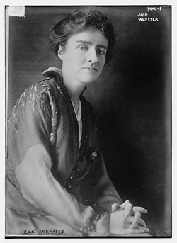 Jean Webster (1876-1916)