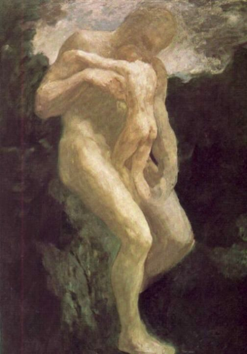 Art of Kahlil Gibran