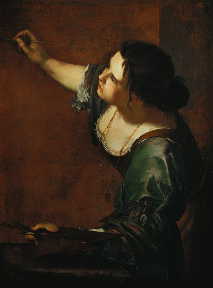 800px-Self-portrait_as_the_Allegory_of_Painting_(La_Pittura)_-_Artemisia_Gentileschi