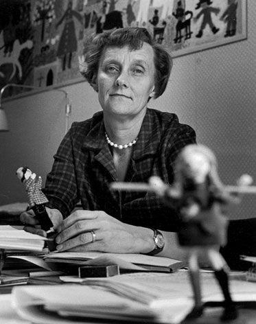 Astrid Lindgren 2