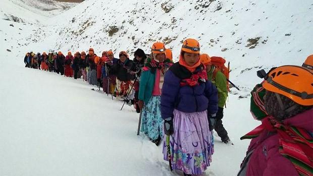 cholitas_escaladoras