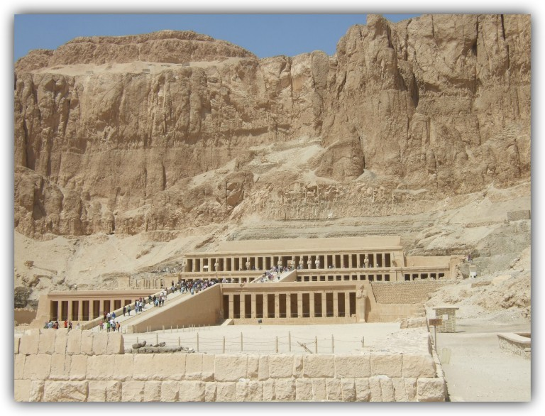Hatshepsut-Vista