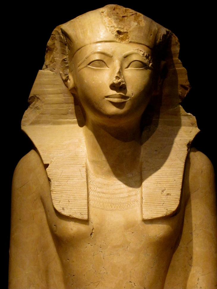 Information About Queen Hatshepsut | Ancient Egypt Pharaohs