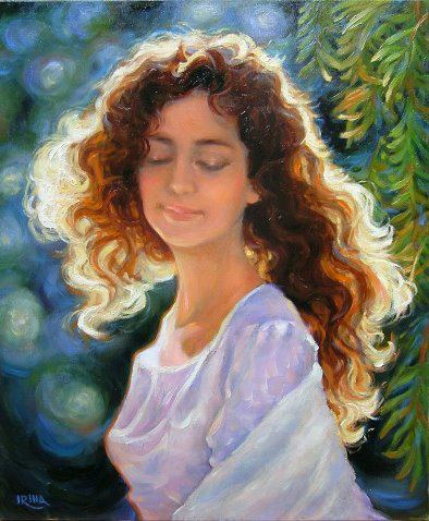 Irina Vitalievna Karkabi - Tutt'Art@ - (36)