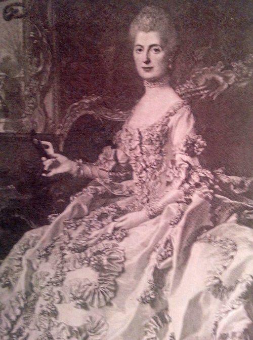 Madame Helvétius