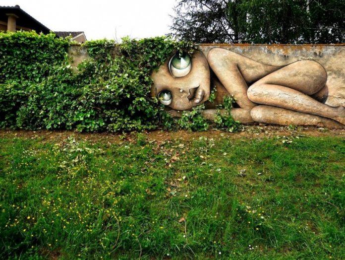El arte cobrando vida propia Oze (Francia).jpg