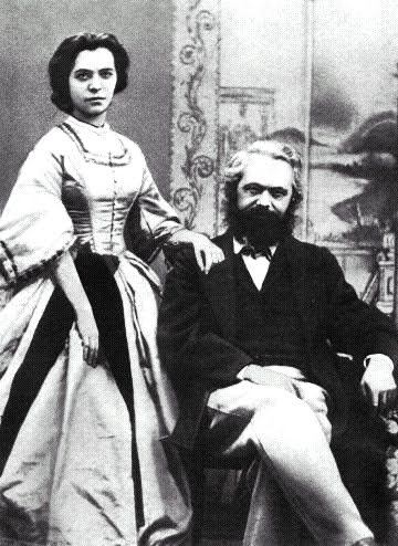 Carlos Marx Janne