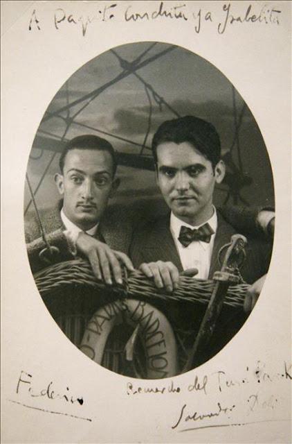 Dali Lorca 2
