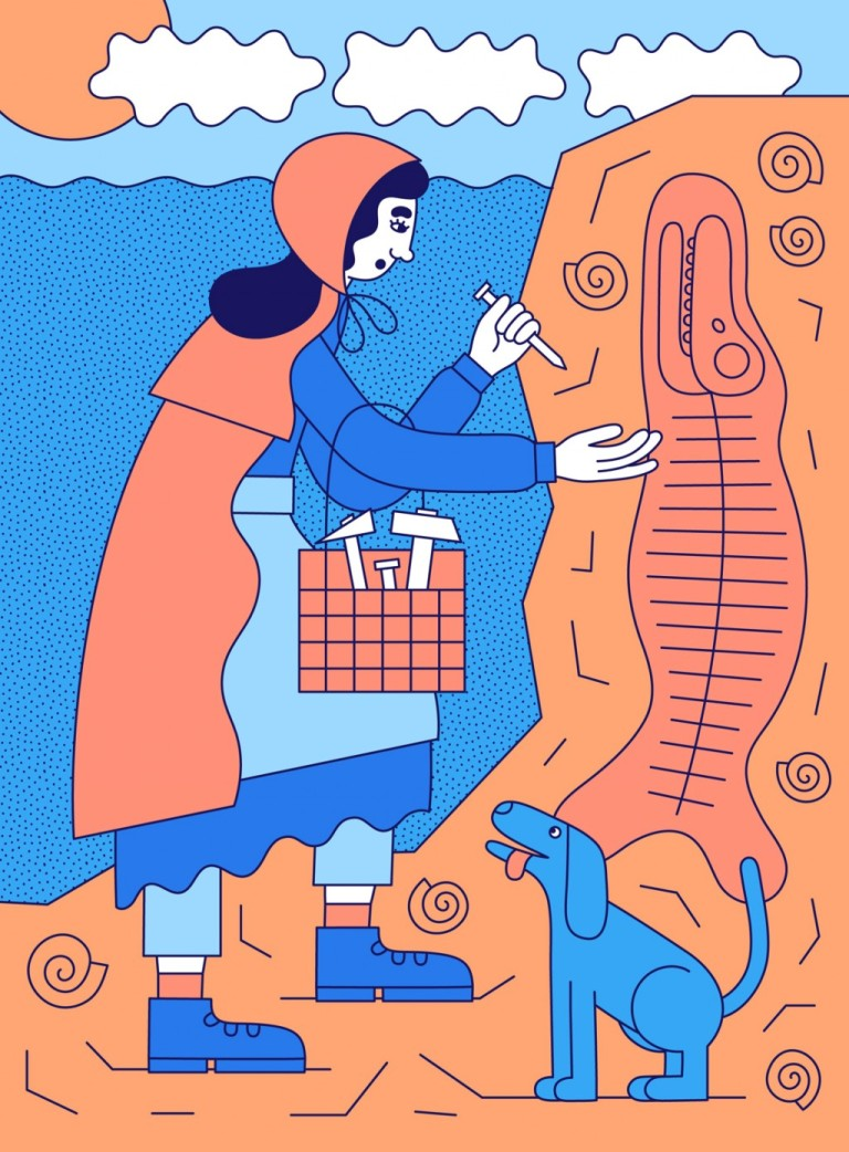 Mary Anning (Illustration by Martina Paukova).jpg