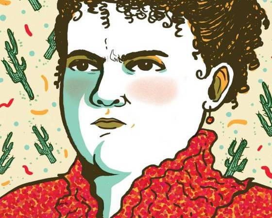 Matilde Montoya (Illustration by Cristina Portolano)