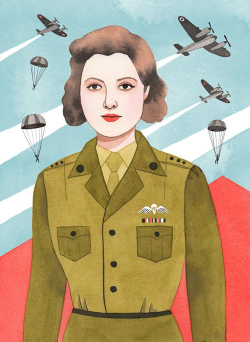 Nancy Wake (Illustration by Monica Garwood).jpg