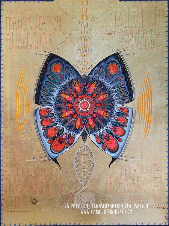The Butterfly, Transformation by Caroline Manière.jpg