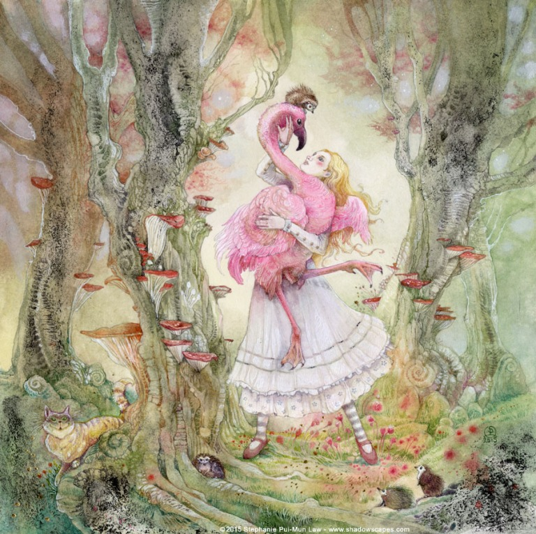 Fairytales & Mythology  A Very Difficult Game Indeed.jpg